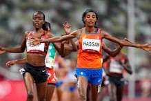 Tokyo Olympics: World Champion Sifan Hassan Falls, Gets Up and Wins 1,500 Heat
