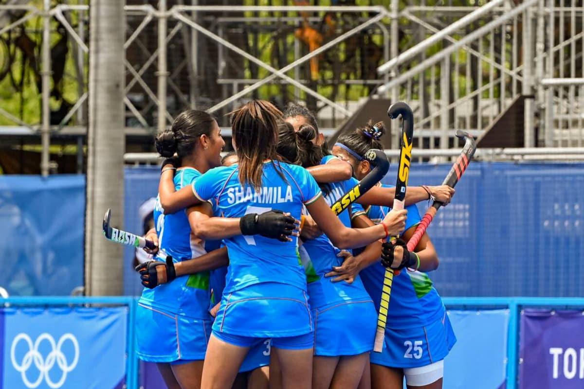 Years of Hard Work Paid Off: Gurjit Kaur Beaming after Indian Women's Hockey Team Reach Historic Semis