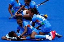 WATCH | Gurjit Kuar's Historic Goal That Took India to the Semi-finals at Tokyo Olympics