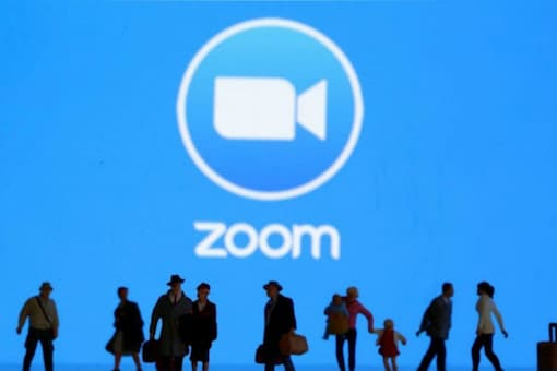 Zoom agreed to security measures including alerting users when participants use third-party apps.