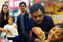Nawazuddin Siddiqui Plans Trip to Dubai With Wife, Children After Reunion