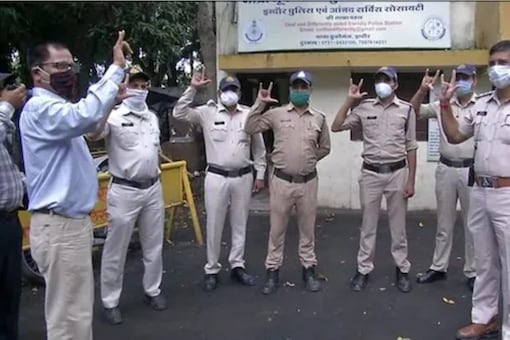 IG Mishra said that some policemen of every police station should learn sign language.