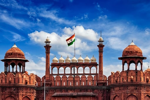 The 'Azadi ka Amrut Mahotsav' will be celebrated on August 15, 2021 as India will complete 75 years of Independence. (Representational Image: Shutterstock)
