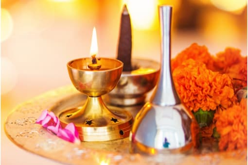 The Brahma Muhurat, which is considered as the most pious time of the day, will start at 4:27 am and end at 5:11 am.