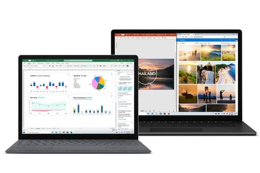 A Windows PC over time accumulates temporary files that starts to negatively impact performance. No matter how powerful your PC may be. (Image: Microsoft; image for representation)