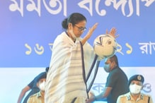 A Mix of 'Khela Hobe' and Football May Be Mamata Banerjee's Game Changer to Score a Political Goal in 2024