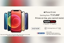 Apple Days Sale on Vijay Sales Begins: Deals on iPhone 12, iPad Pro and More