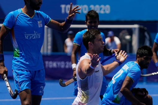 India will now face Germany in bronze medal clash (AP Photo)