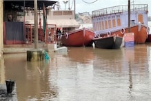 In Varanasi, Lanes Turn Into Cremation Grounds After Ghats Flooded