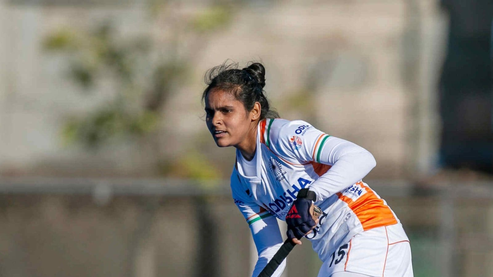 Mocked by Relatives, Tailor's Daughter Nisha Warsi Now Soars to Make a Mark in Hockey