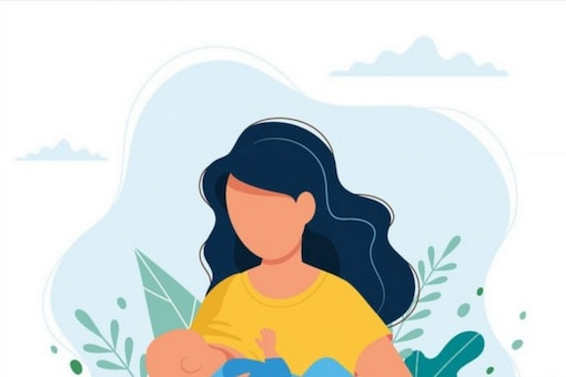 Both mothers and babies benefit from breastfeeding.