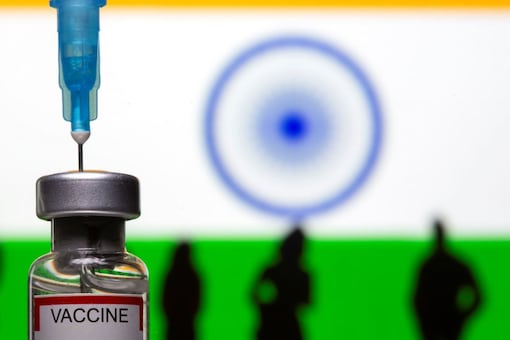 The government is also confident of fully vaccinating most adults in the country by the end of December. (Reuters)