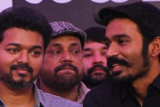 Actors Dhanush and Vijay had sought an entry tax exemption on their imported Rolls Royce cars.