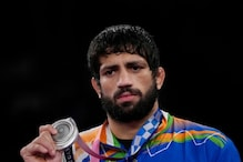 Won't Force Ravi Dahiya to Participate in Worlds, Says Wrestling Federation of India