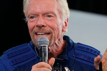 EXPLAINED: How Virgin Space Plane Went Off Course And Why It May Derail Richard Branson's Plans