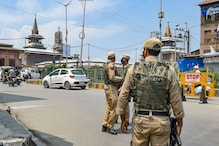 Three JeM Terrorists, Who Killed BJP Leader in June, Gunned Down by Security Forces in J&K's Pulwama