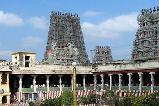 Easing Covid curbs, TN chief minister MK Stalin allows temple to remain open on weekends. (Image: Wikimedia)
