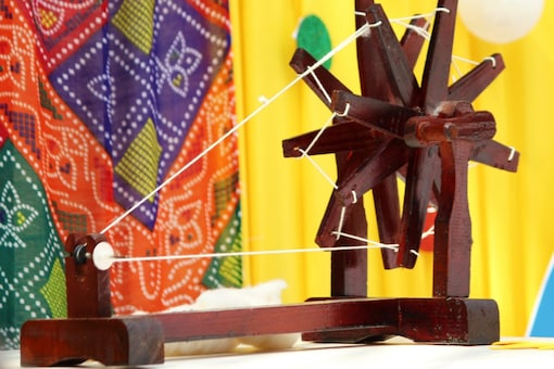 Here are some of the best handloom products that represent the Indian culture and heritage and also cater to modern tastes. (Representational Image: Shutterstock)