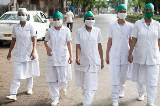 For admissions to BSc Nursing, students must apply for NEET 2021 (Representative Image)