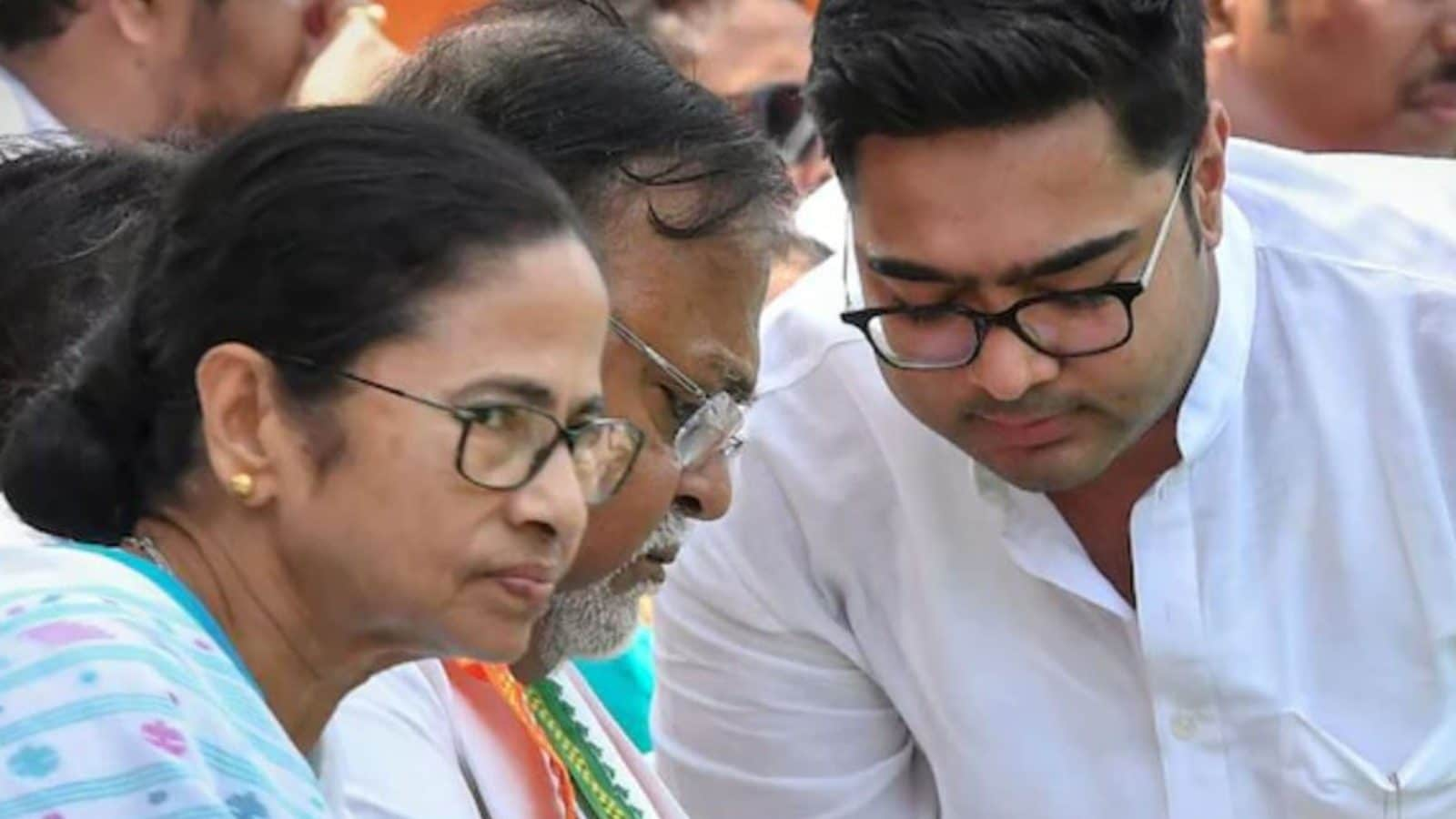 After Durga Puja, Election Season Grips Bengal; TMC Plans Aggressive Bypoll Campaign in 4 Assembly Seats