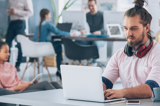 """rk. The introduction of """"third workplaces"""" is swiftly leading to teleworking spots in cafes, hotels, or co-working spaces."""
