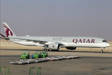 Qatar Airways Ground 13 Airbus A350 Planes Over Fuselage Surface Paint Deterioration