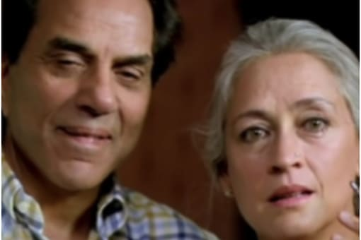 Life in a Metro in 2007 is one of the most successful films of director Anurag Basu's career