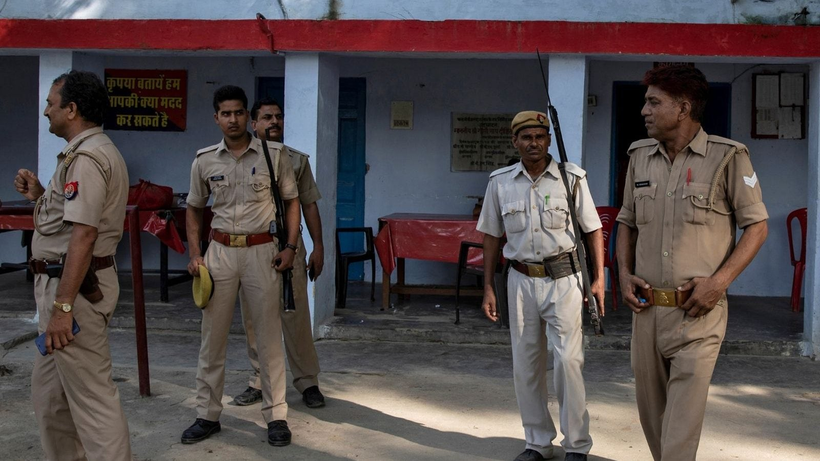 22-yr-old Man Killed in 'Accidental' Firing in UP's Bulandshahr, 2 Arrested