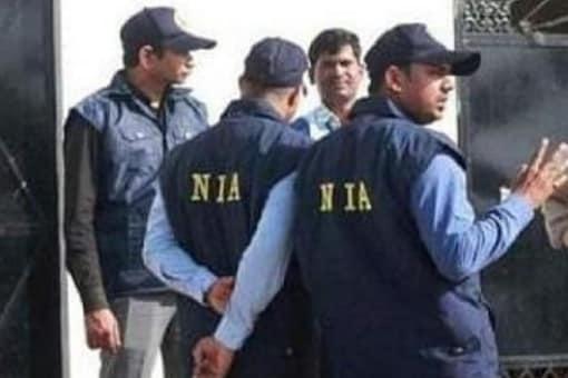 एनआईए ने 26 जून, 2020 को मामला फिर से दर्ज किया और जांच अपने हाथ में ले ली।  (फाइल फोटोः पीटीआई)