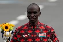 Tokyo Olympics: Kenya's Eliud Kipchoge Dominates, Defends Marathon Title