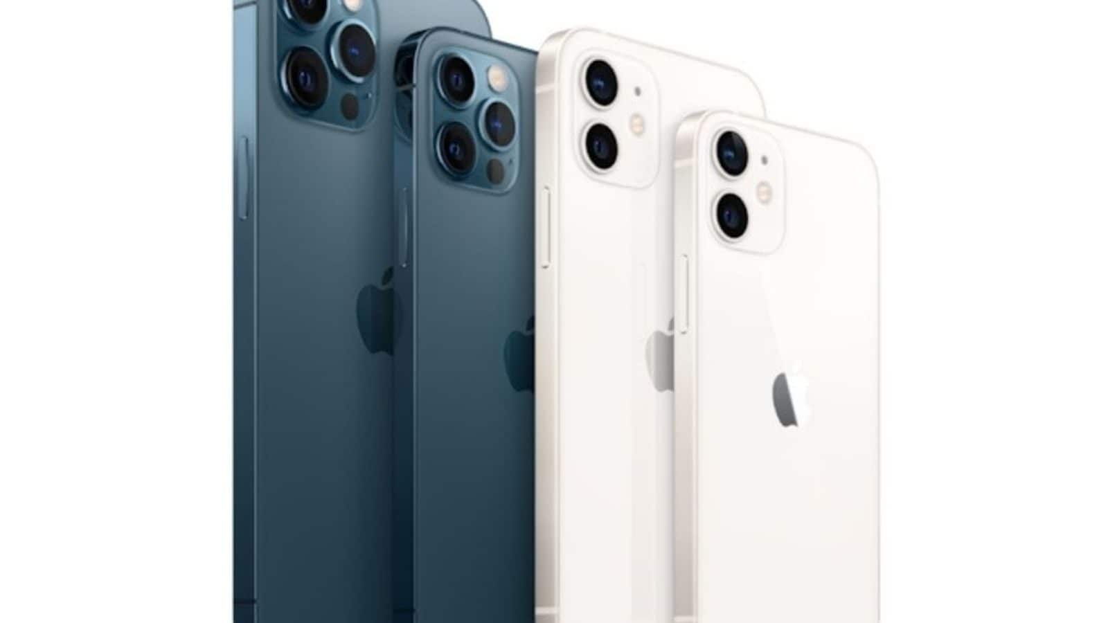 iPhone 13 May Come With A Bigger Battery, Apple To Maintain Pricing Strategy: Report