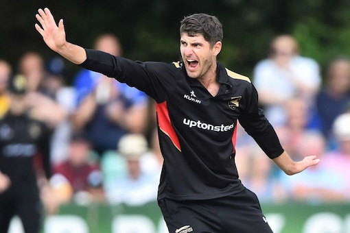Colin Acekerman's special effort saw him taking as many as seven wickets.