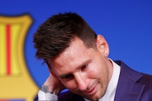 Gary Lineker Leads Tributes to Lionel Messi as Barcelona Exit Becomes Reality