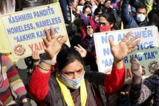 Kashmiri Hindus, including the petitioners, and KP leaders said the verdict had distressed them and they would like to challenge the judgment. Representational pic