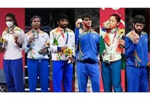 1 Indian and 7 Foreigners! Here are the Men Behind Our Medal Winning Olympians at Tokyo 2020