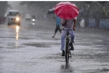 IMD Issues Orange Alert for Very Heavy Rains in Four Madhya Pradesh Districts