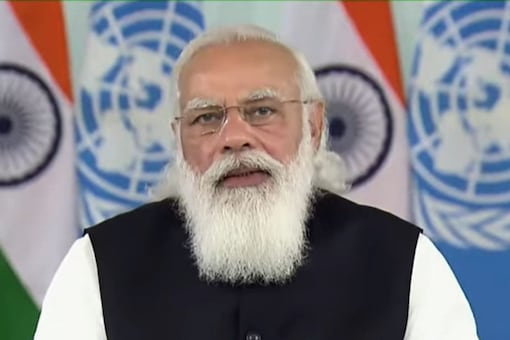 PM Modi will be addressing the Confederation of Indian Industry (CII) Annual Meeting 2021 on August 11 (Screengrab: Youtube/ PIB)