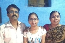 15-year-old Fights Heart Diseases to Score 100% Marks in Karnataka SSLC, Aims at Becoming CA