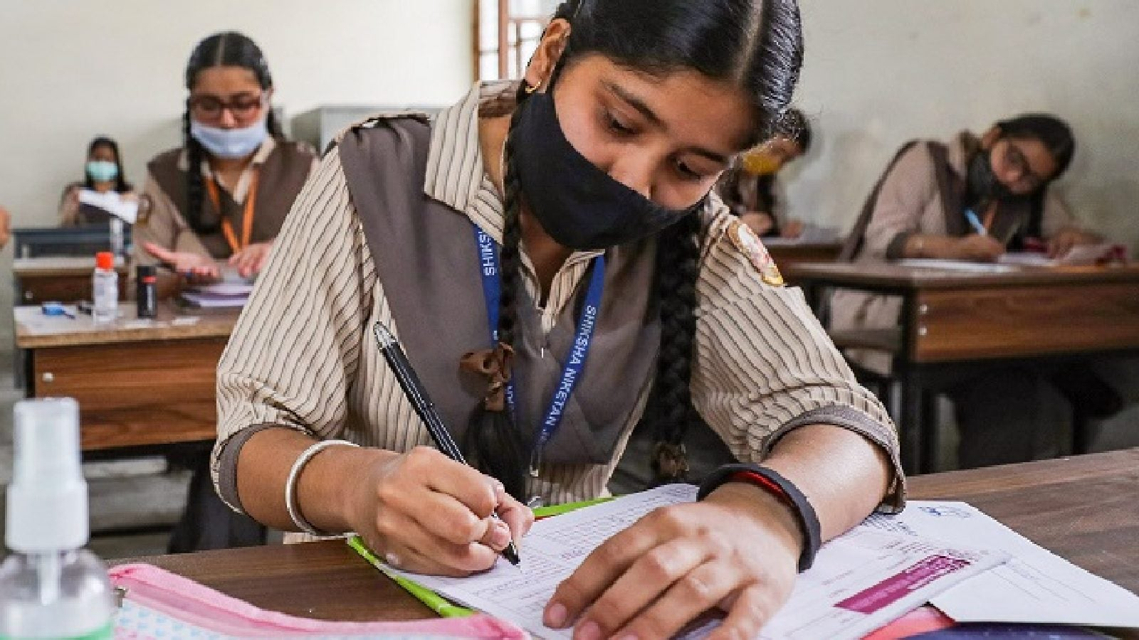 CISCE to Hold Board Exams Twice in 2022, Changes Syllabus, Exam Pattern