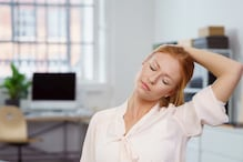 A Lazy Person's Guide To Getting Rid of Neck and Back Pain