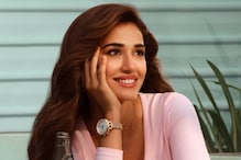 Disha Patani Absolutely Stuns In The Colour Pink, See Her Slay It In Style In These Pictures