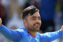 Rashid Khan Steps Down as Afghanistan T20 Captain in Protest, Mohammad Nabi Takes Over