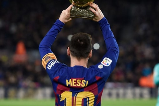 Lionel Messi is widely regarded as one of the greatest footballers to have graced the game (AFP Photo)