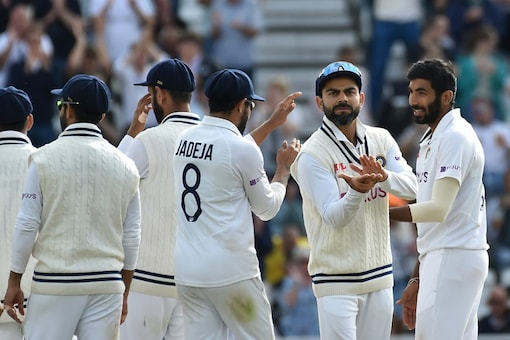 Could Virat Kohli take the field with the same team? (AP Photo)