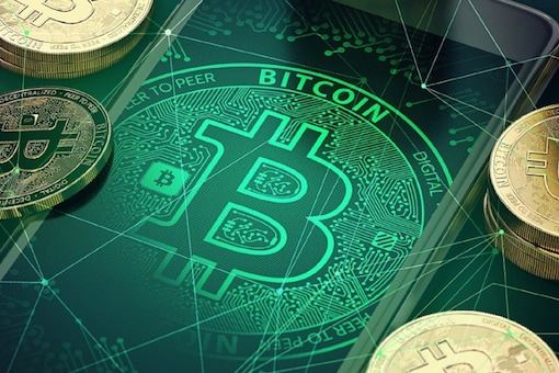 the Bitcoin market dominance was 42.12 per cent and saw an increase of 0.37 per cent over the day.(Image Credit: ShutterStock)