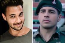 Shershaah: Salman Khan Suggested Brother-in-law Aayush Sharma for Captain Vikram Batra Biopic