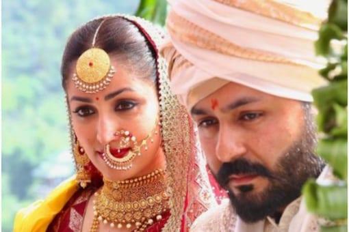 Aditya Dhar and Yami Gautam wed in June