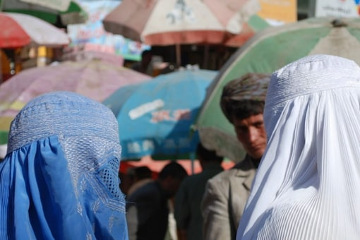 """Afghan students in Punjab say they are """"are shaken and afraid of the turn of events"""" (Representative image)"""