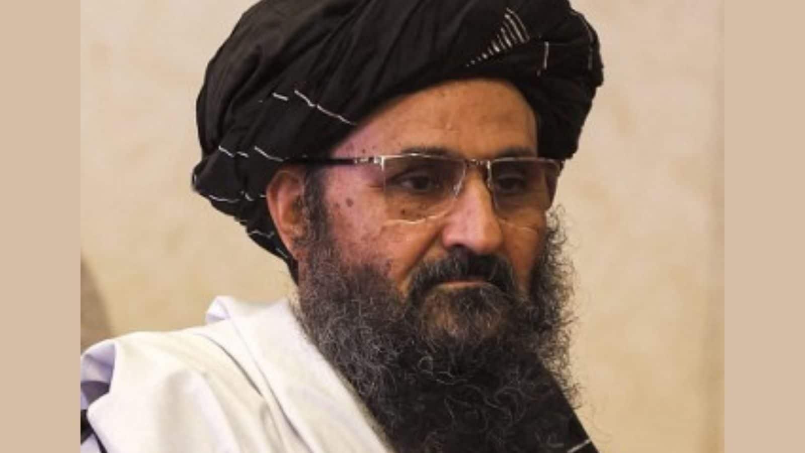 Taliban Govt's Deputy PM Mullah Baradar Trashes News of His Death, Says 'Fake Propaganda'