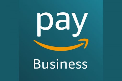 Amazon Pay for Businesses app allows business owners to accept payments via the customer's smartphone.